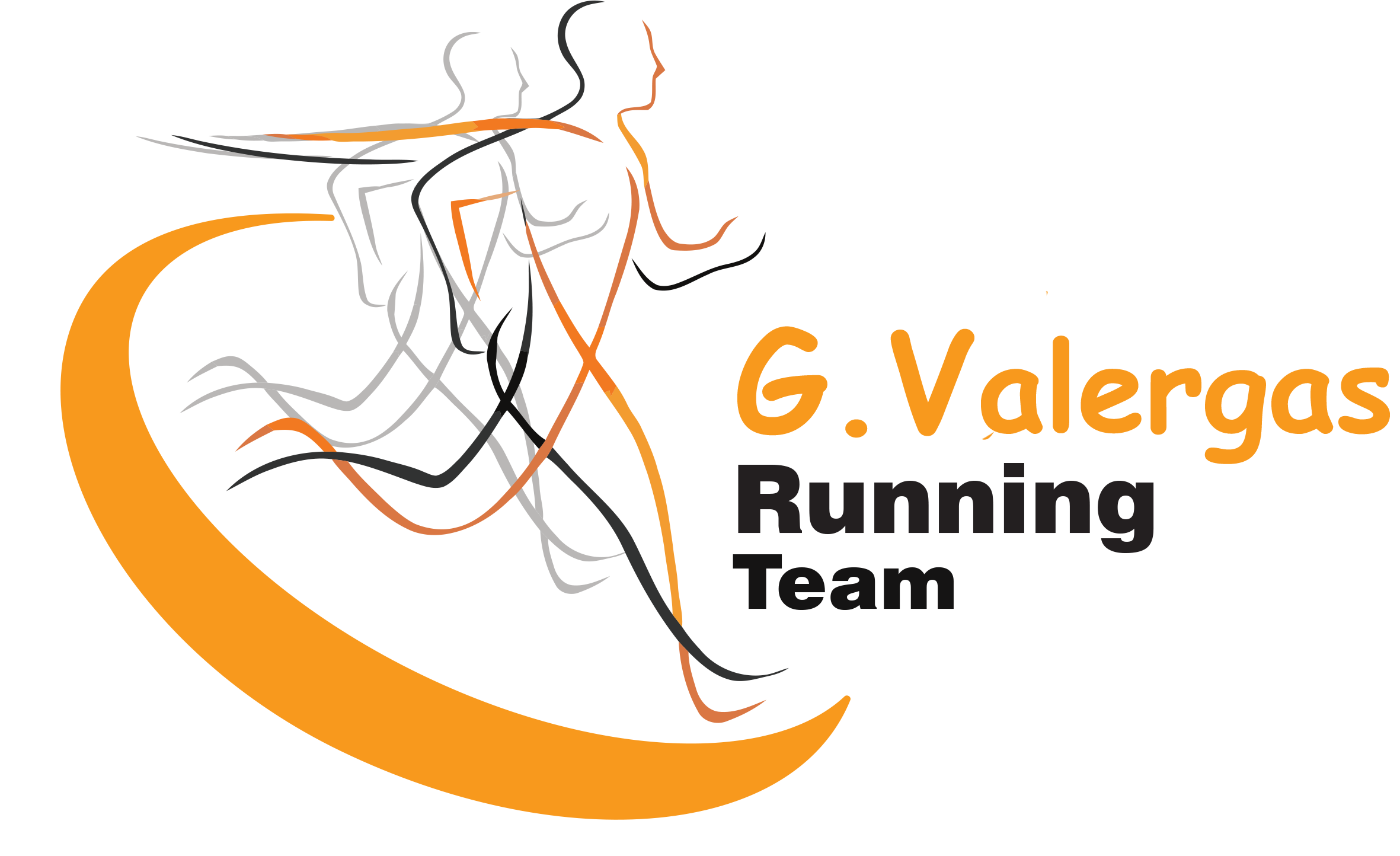 logo Running team